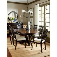 Haven 7 Piece Dining Set