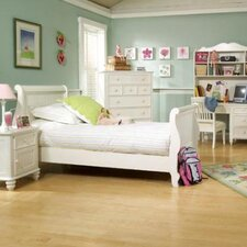<strong>Legacy Classic Furniture</strong> Summer Breeze Sleigh Bed