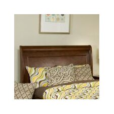 <strong>Legacy Classic Furniture</strong> Newport Beach Sleigh Headboard