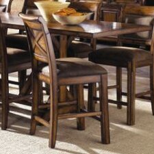 Larkspur Bar Stool (Set of 2)