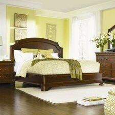 <strong>Legacy Classic Furniture</strong> Evolution Platform Bed