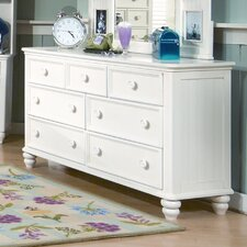 <strong>Legacy Classic Furniture</strong> Summer Breeze Dresser