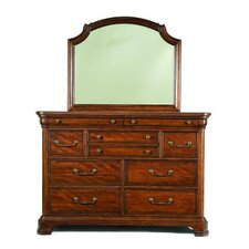 Evolution 9 Drawer Dresser