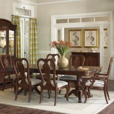 <strong>Legacy Classic Furniture</strong> Evolution 7 Piece Dining Set