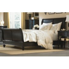 <strong>Legacy Classic Furniture</strong> Glen Cove Sleigh Bed