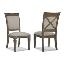 Brownstone Village Side Chair