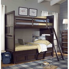 Benchmark Panel Bunkbed