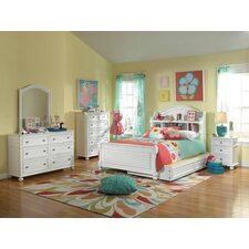 Madison Bookcase Bedroom Collection
