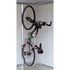 Single Piece BikeMax Bike Holder