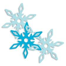 Garland Snowflake Punch