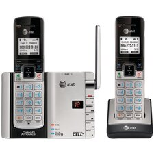 <strong>AT&T</strong> Dect 6.0 Expandable Bluetooth Phone