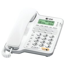 Corded Speakerphone