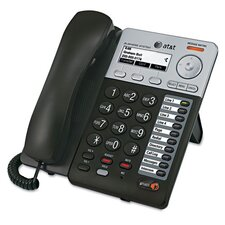 Corded Desk Set Phone System