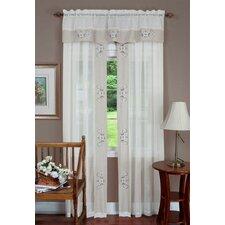 Hamilton Window Treatment Collection
