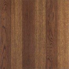 """Nexus 12"""" x 12"""" Vinyl Tile in Medium Oak"""