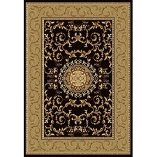 Rola Gold / Brown Rug