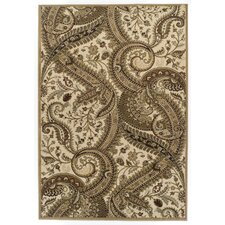 Easton Paisley Rug