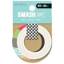 Smash Swatch Tape