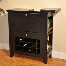 Gianna Spirit Bar Cabinet
