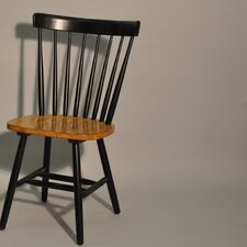 Caprail Side Chair