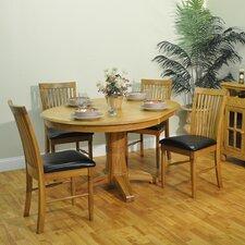 Hudson Series 5 Piece Dining Set