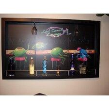 Goddard Serier Designer Wall Bar