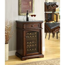 <strong>ECI Furniture</strong> Premium Bar Series Granite Top Wine Cooler