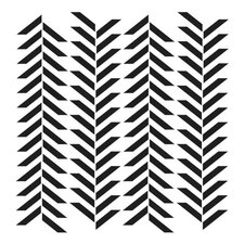 Herringbone Template