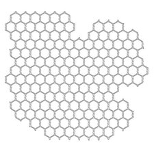 Chicken Wire Template