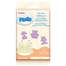 Pluffy Oven-Bake Clay