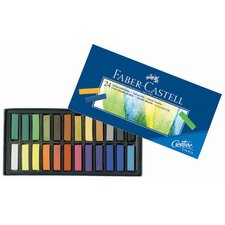 Creative Studio Soft Pastels (Set of 24)