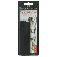 Charcoal Sticks (Pack of 20)