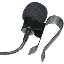 External Noise-Canceling Microphone