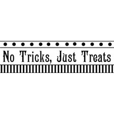 Trick or Treat Two Sided Adhesives
