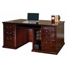Huntington Club Executive Desk