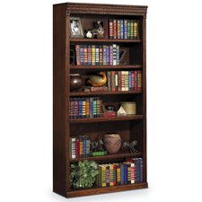 "Huntington Oxford 72"" Bookcase"