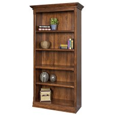 "<strong>kathy ireland Home by Martin Furniture</strong> Portland Loft 78"" Bookcase"