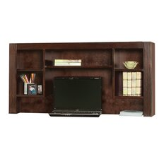 "Carlton Office 23"" H x 46"" W Desk Hutch"