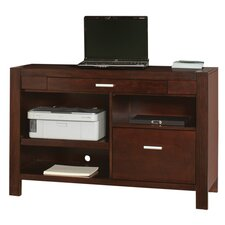 <strong>kathy ireland Home by Martin Furniture</strong> Internet Credenza
