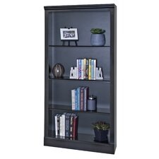 Worx Onyx Office Open Bookcase