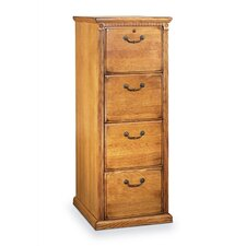 Huntington Club Two-Drawer File