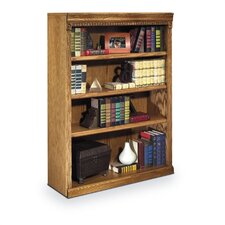 "<strong>kathy ireland Home by Martin Furniture</strong> Huntington Oxford 48"" Bookcase"