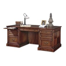 Mt. View Office Flat Top Executive Desk