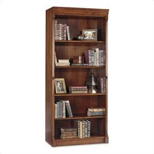 "<strong>kathy ireland Home by Martin Furniture</strong> Mt View Open 79"" Bookcase"