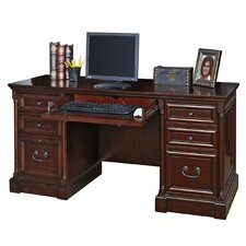 Mount View Computer Desk