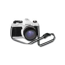 Non-Adhesive Camera Embellishment