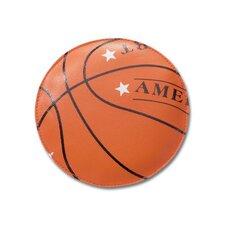Non-Adhesive Basketball Embellishment