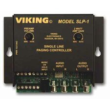 Adapter Single Line Paging Controller