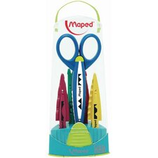Crea Cut Craft Scissors Set