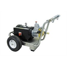 5.0 GPM / 2400 PSI Cold Water Electric Pressure Washer